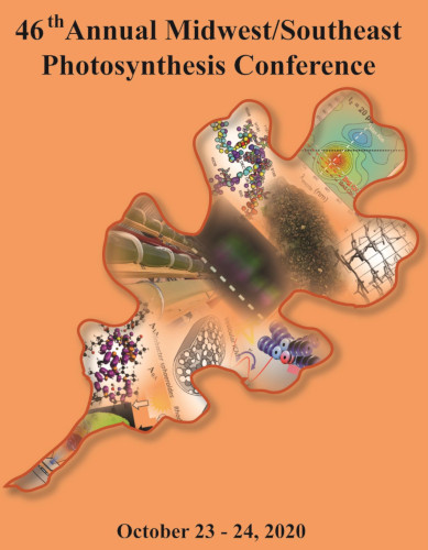46th Midwest/Southeast Photosynthesis Meeting
