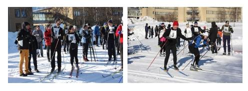 KBC skiing 2012