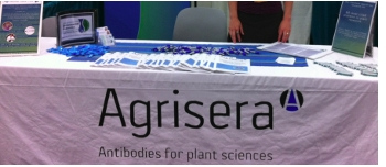 Agrisera on ASPB in Texas