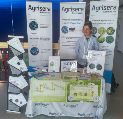 1st European Congress of Photosynthesis Research