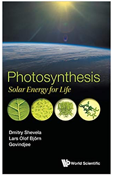 Book: Photosynthesis Solar Energy for Life book by Shevela