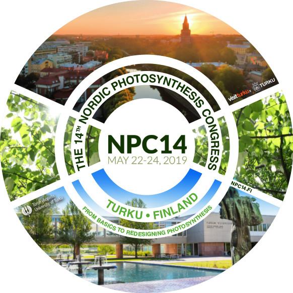 NPC14 post card