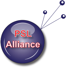 PSL Alliance Logo