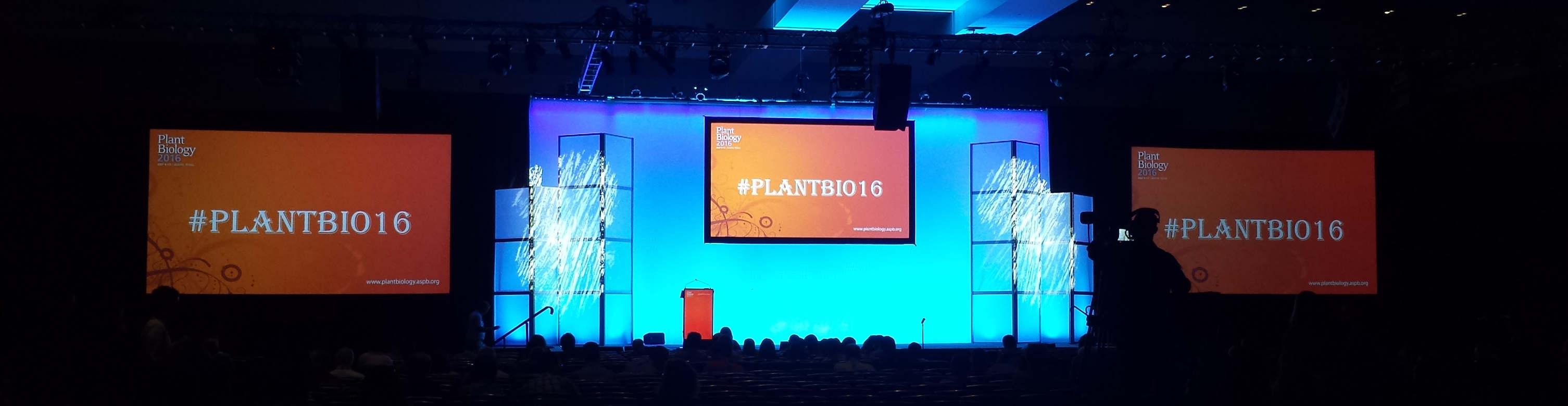 Plantbio 2016