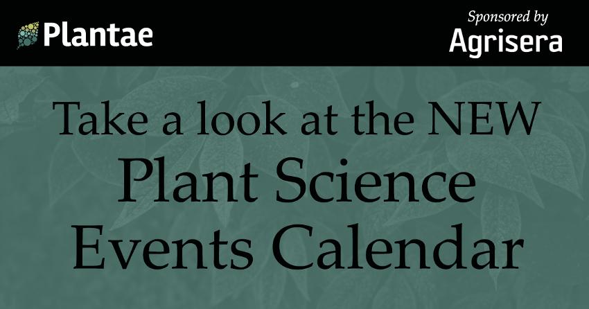 Plant Meeting Calendar