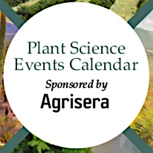 The Global Plant Science Events Calendar